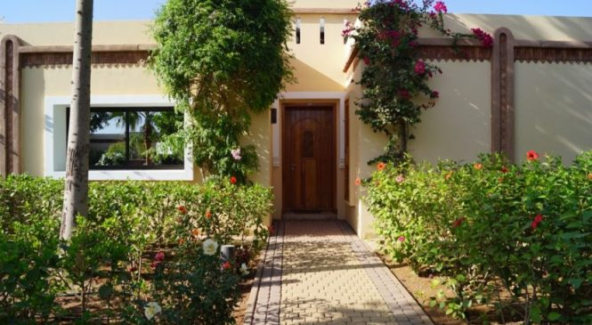 Immobilier à Agadir