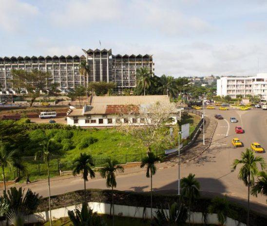 La démocratie camerounaise en 2018