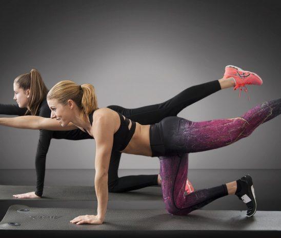 Body combat, quand le fitness et les arts martiaux se rencontrent